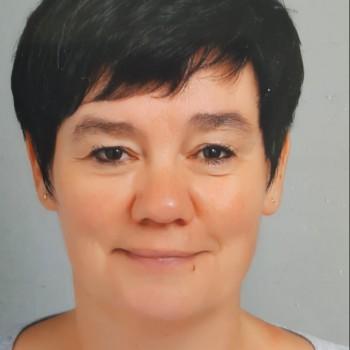 Carla van de Wal