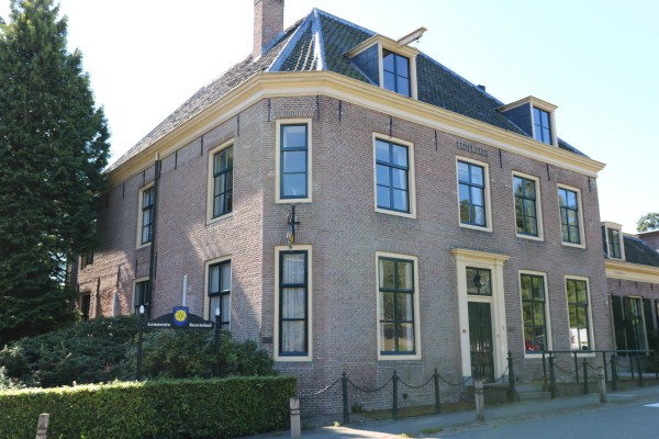 Gemeentehuis Rozendaal