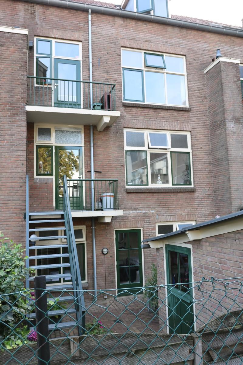 Museum Kamstraat Nijmegen